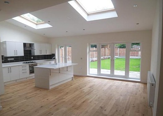 house extension london - Home Extension Designs