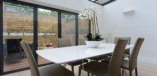 House Extension Earlsfield