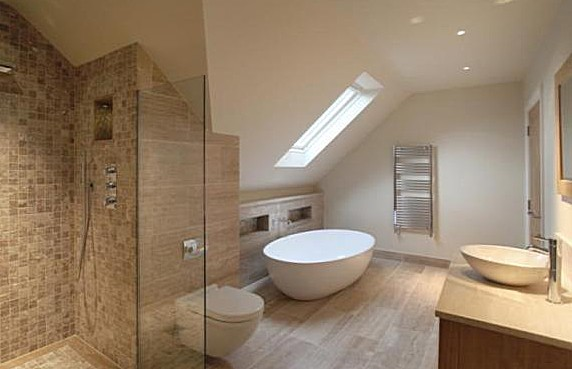 Loft Conversion How To And The Loft Conversion Process In