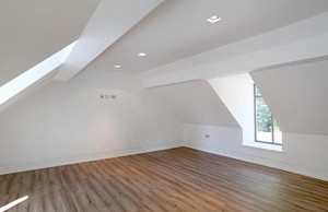Loft Conversion in Earlsfield