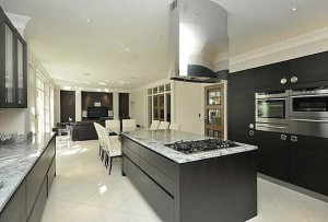 A recent London Property Refurbishment project by by Builders GB